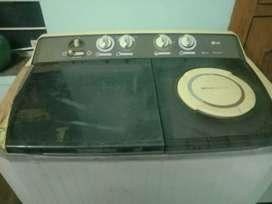 LG washing maching