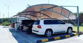 Car Parking Shade All Pak