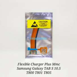 Flexible Charger Plus Mmc Samsung Galaxy TAB S 10.5 T800 T801 T805