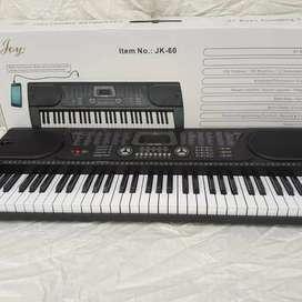 YBOARD PIANO JOY JK - 60 Organ Pemula MURAHHH BGTT