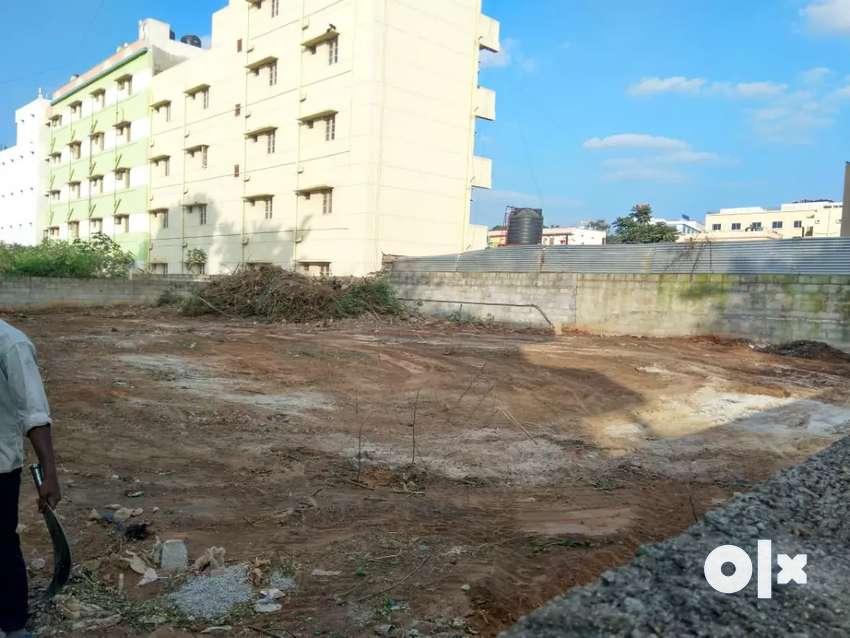 Site 60 by 100 in dodda thoguru electronic city 0