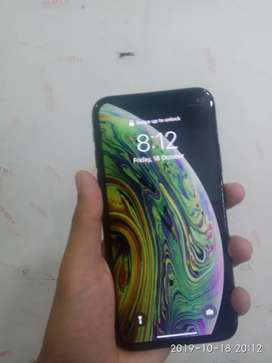 Iphone xs 256gb resmi zpa murah