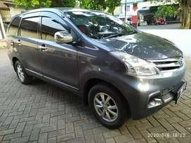 Toyonta Avanza G 2014 DP 22jt Bisa TT Mobil/Motor
