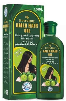 EVERYDAY HAIR OIL SPECIALLY PREPARED FOR HAIR FALLING