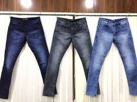 Buy 3 jeans at rs 1100 only