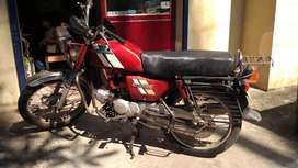 HERO HONDA CD100 SS WITH GOOD CONDITION
