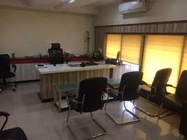 1200 sq ft furnish office @ sharanpur road