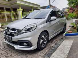 Honda Mobilio RS MT 2014