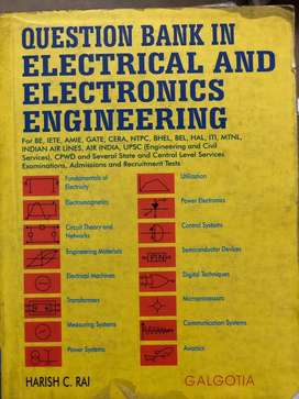Question bank in electrical and electronics and engg