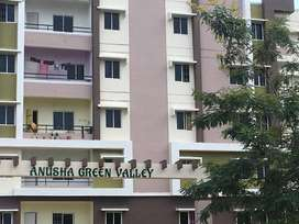 Anusha Green Valley is surrounded by lush greenery and Hill View.