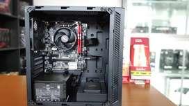KREDIT PC GAMING Murah Ryzen 5 2400G