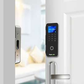 Smart Digital Lock A 192 WSC