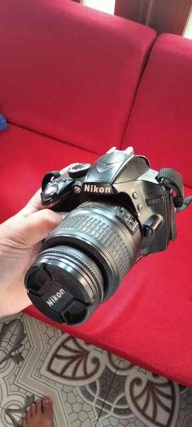 Kamera nikon d 3200