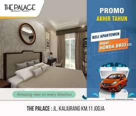 Apartemen Promo Desember Honda Brio, The Palace Jogja 32445