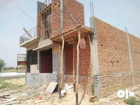 Opportunity to buy 630Sqft.. plot in Noida Extension.