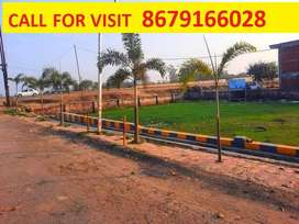 sultanpur road or purvanchal expressway se lage plot le