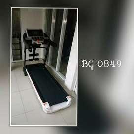 Treadmill Elektrik i Turin // Oswald AX 18C78