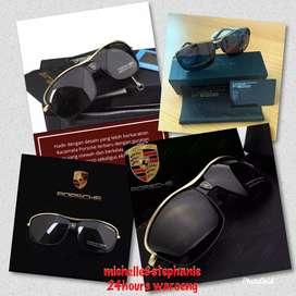 Kacamata Porsche