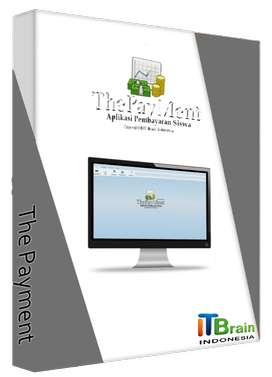 Aplikasi Pembayaran Sekolah Full Version Original