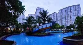 Rental sewa Apartemen kalibata city murah transit harian