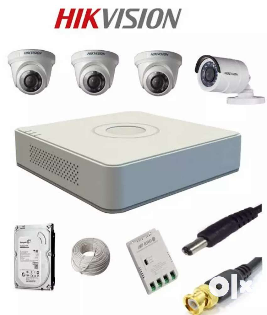 CCTV Camera Security systems 0