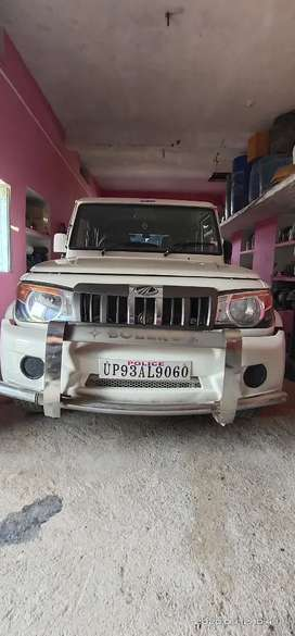 Mahindra Bolero 2014 Diesel Well Maintained