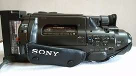 Sony Original Japan Handycam