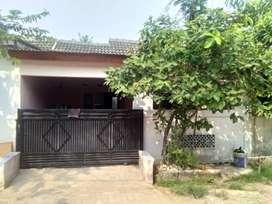 Rumah over kredit bersertifikat dekat ke stasiun citayam
