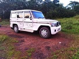 Mahindra Bolero Power Plus 2011 Diesel 130 Km Driven