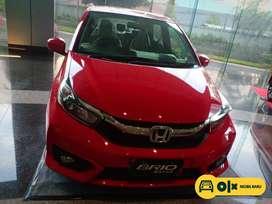 [Mobil Baru] Year End Sale Honda Brio TDP mulai 18Jt-an
