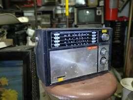 Radio transistor Nusantara