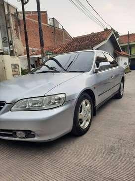 Honda accord 2003 manual mulus