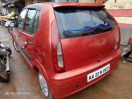 Tata Indica V2 2005 Diesel Well Maintained