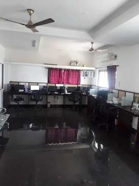 Race Course near Anna Statue 900Sqft Office Space available for Rent