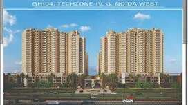 Residential 2BHK Flats available for Sale in Nirala Estate, Noida  Ext