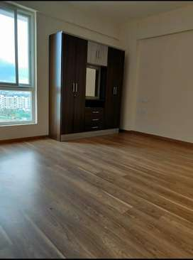 3BHK apartment available for rent immediately in Electronic city ph-1