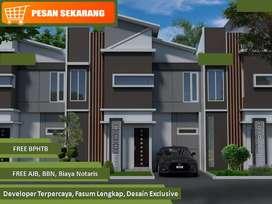 Jual Rumah Malang Tipe 34/60 Diskon 20% Khusus Survey Online, Fasum Le