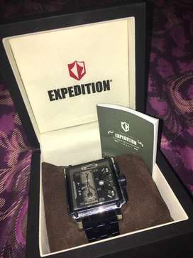 DI JUAL JAM EXPEDITION
