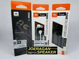 Headset Harga Murah Suara Mantap JBL T110