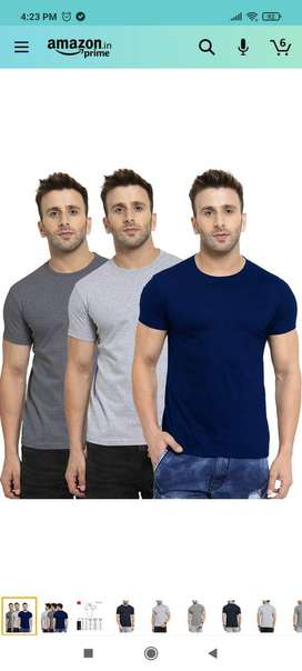 T-Shirts, Shorts, Track Pents