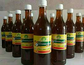 Pure honey available