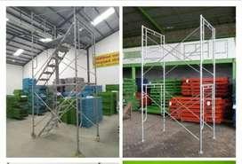 40 Rental  dan jual scaffolding