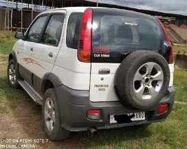 Mini SUV good conditon