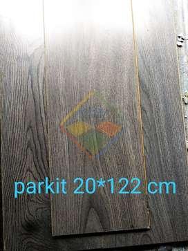 PARKET KAYU Ex Kantor (SECOND)