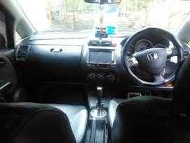 Honda jazz VTECH