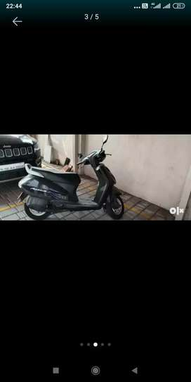 Neatly used honda activa