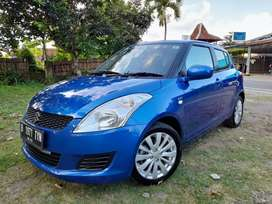 Suzuki swift GL manual th 2013/14 full ori