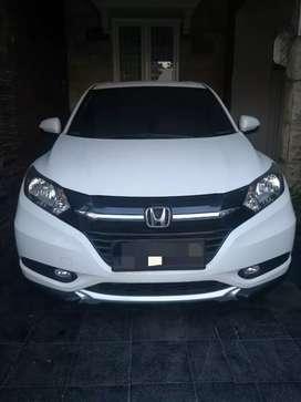 Honda HRV mulus di jual cepat