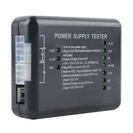 Power Supply PSU tester komputer PC