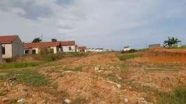 Tanah untuk pengembangan kantor di balikapapan